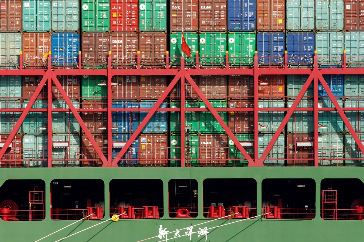 China December trade data bad, but likely to get worse this