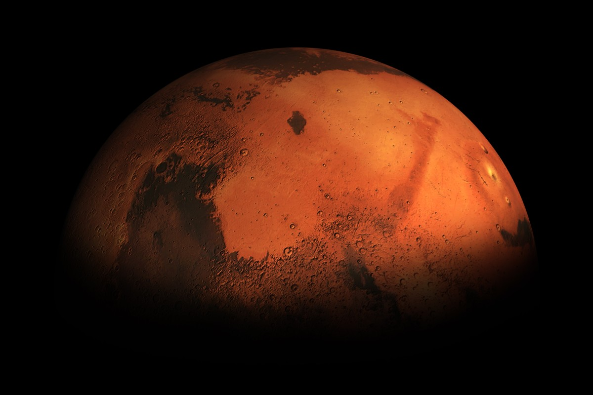 228550fc1 China's first attempt to reach Mars failed in 2012, when Russia's  Phobos-Grunt spacecraft