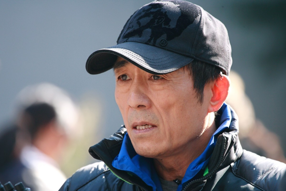 The Great Wall director Zhang Yimou, 68, back at his best