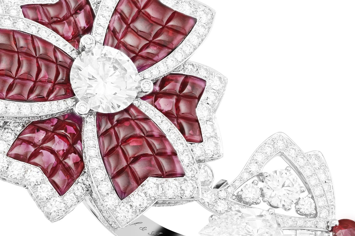 Gems of Mystery: Lost Jewels from a More Elegant Age (Illustrated)