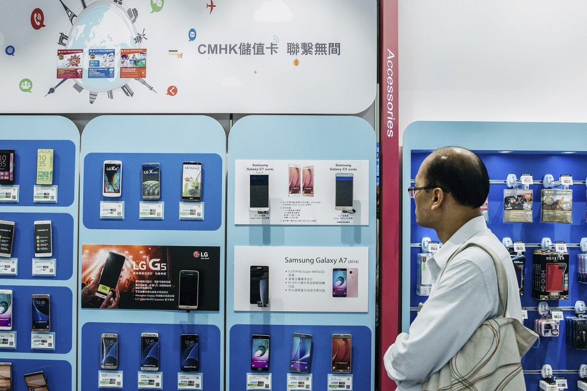 Credit Suisse predicts steep fall in global smartphone output as