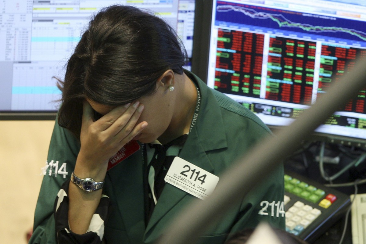 Look to US, not China for the 2019 financial crisis  Here's