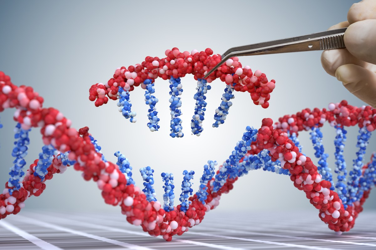 Its Genome Was Sequenced Last Year But >> Tens Of Thousands In Hong Kong To Have Their Dna Sequenced In