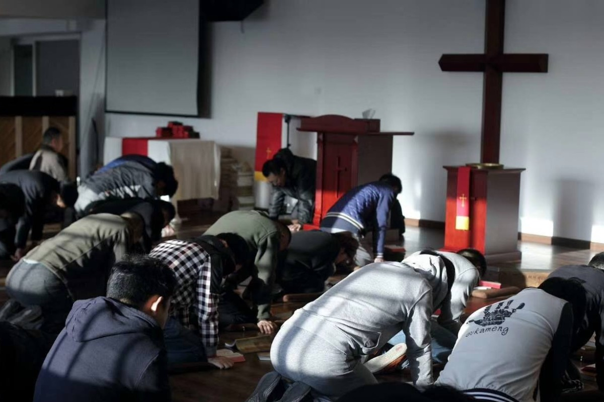 Asia is 'new hotbed of Christian persecution' with situation in China worst  since Cultural Revolution, report claims | South China Morning Post