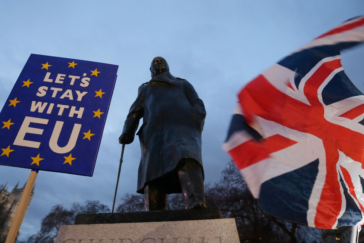 What next for Brexit? Rocks and hard places abound as Britain faces