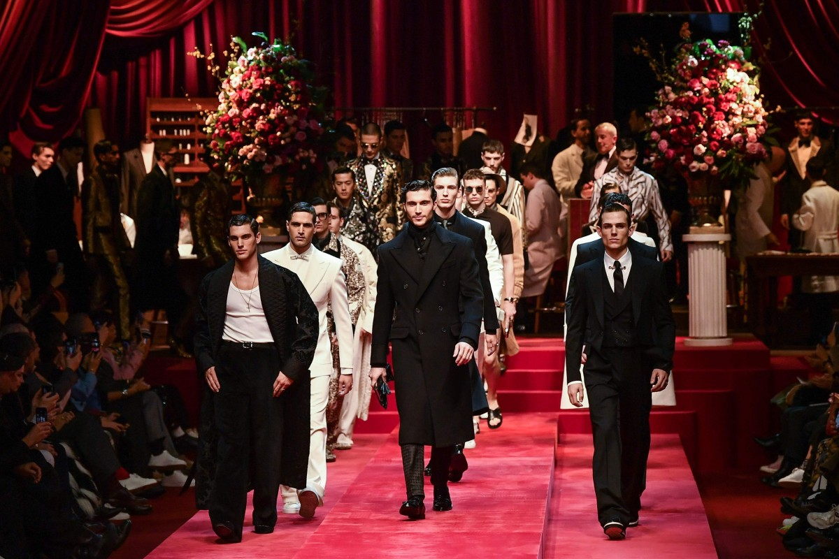 Milan Fashion Week: What did Dolce & Gabbana have to say as they