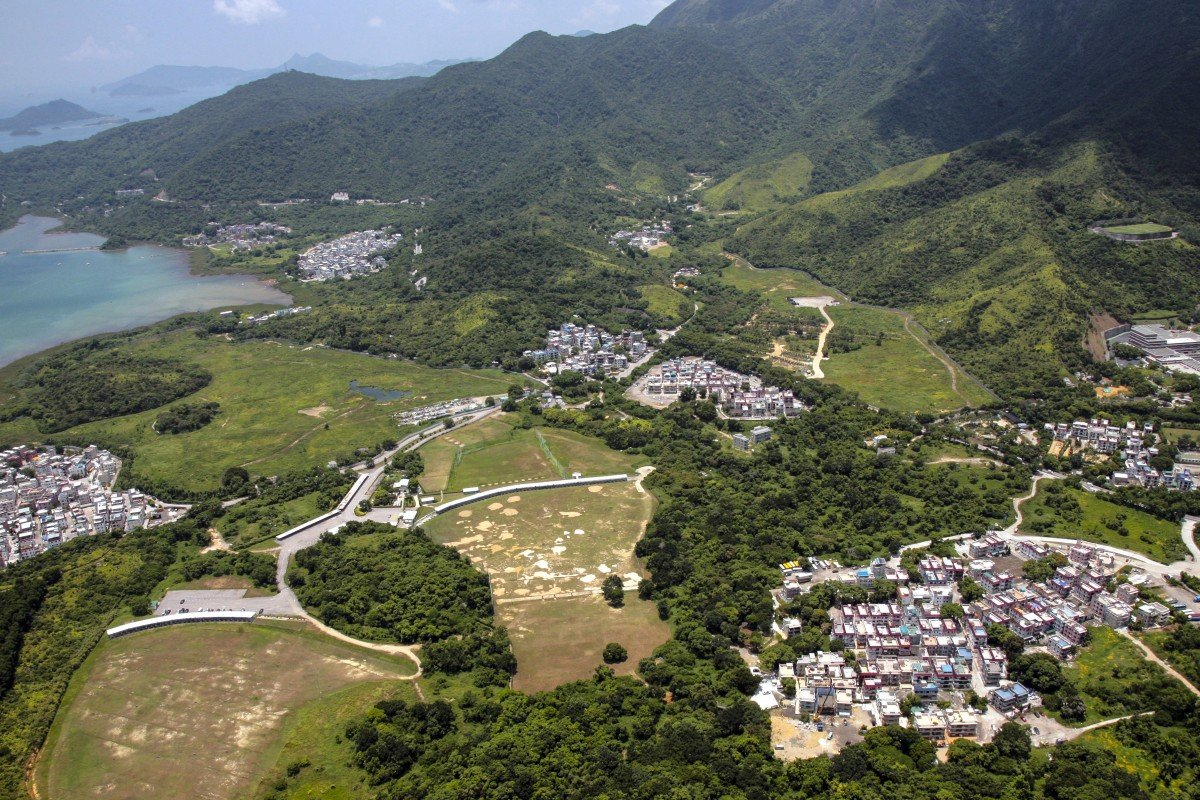 Mega project for 9,500 private flats in Sai Kung given go-ahead by