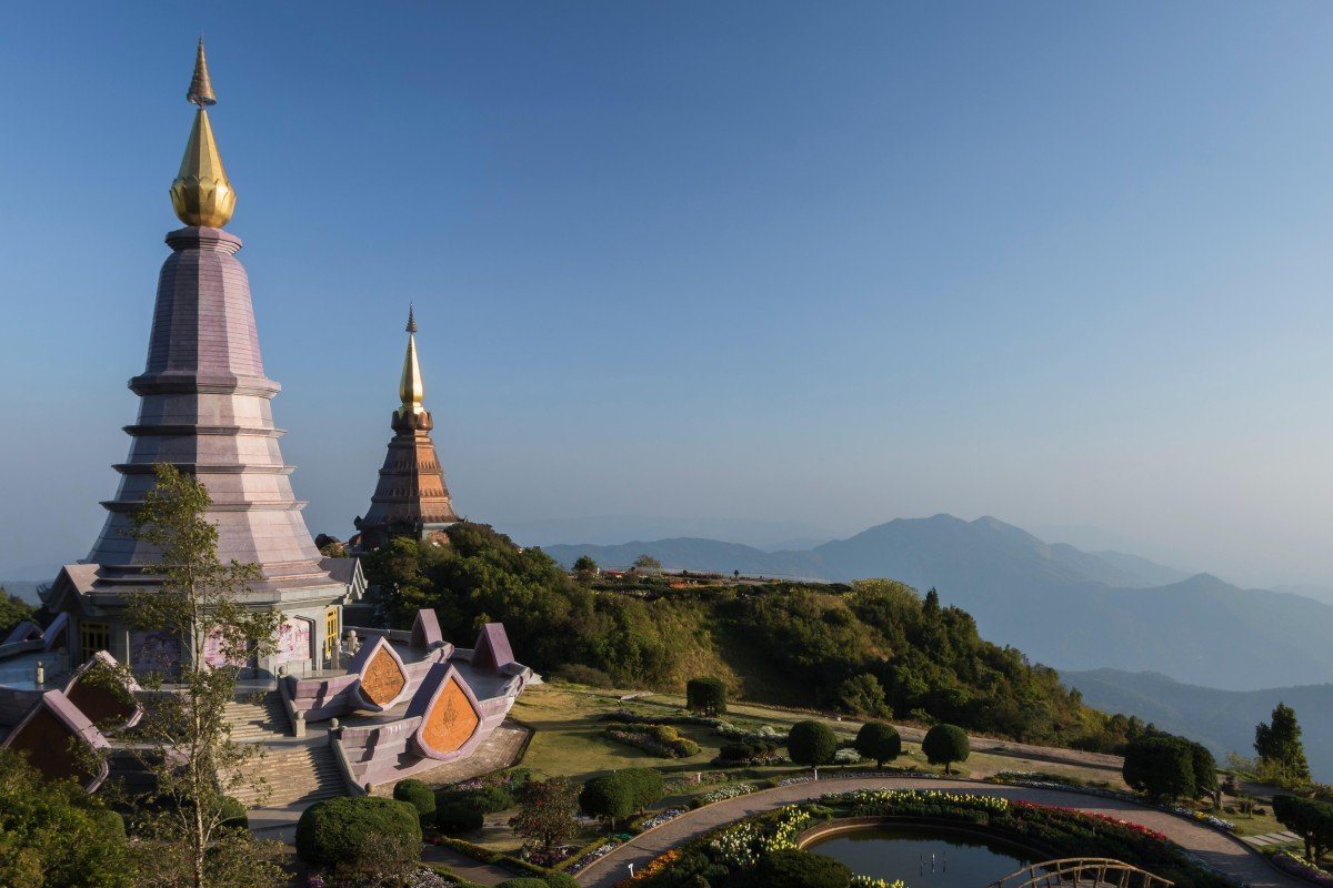 Chiang Mai – the good, bad and ugly sides to Thailand's second city