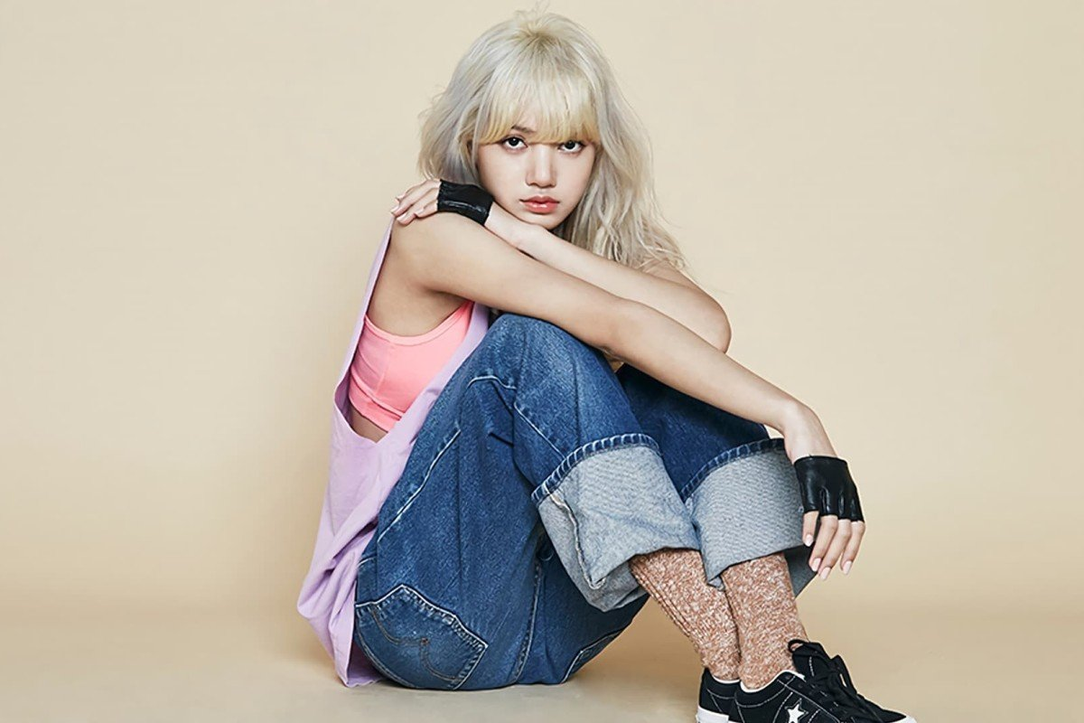 cb7cfcf72 After a racist comment was posted about Lisa from Blackpink, her fans and a  number
