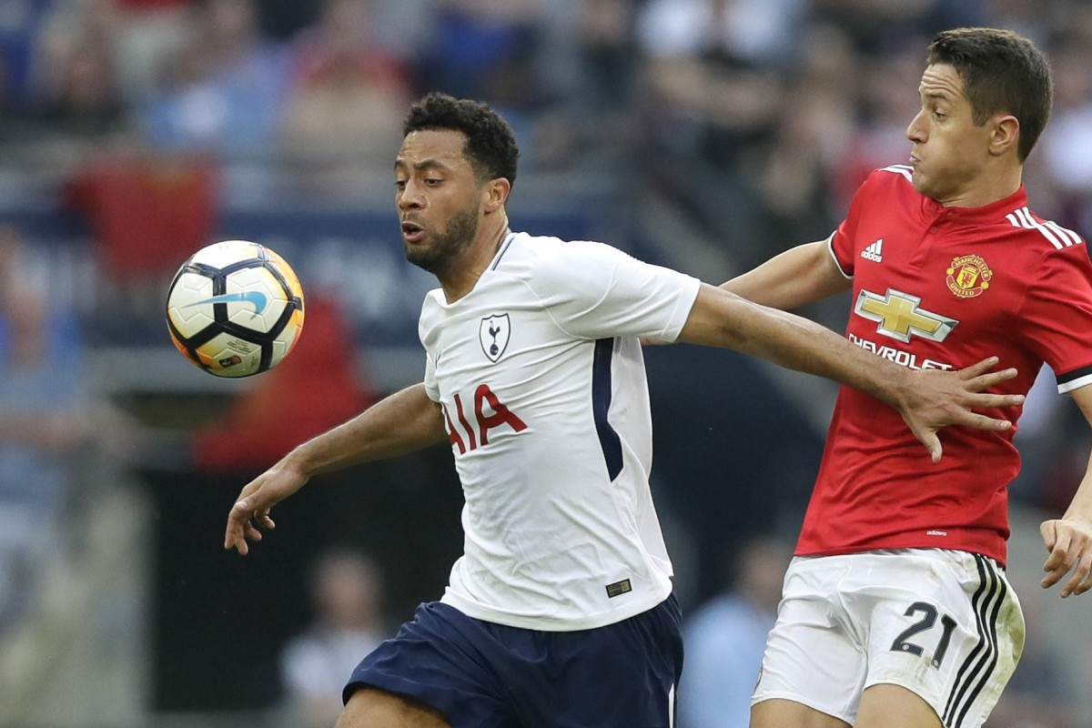 Mousa Dembele joins Guangzhou R&F in Chinese Super League
