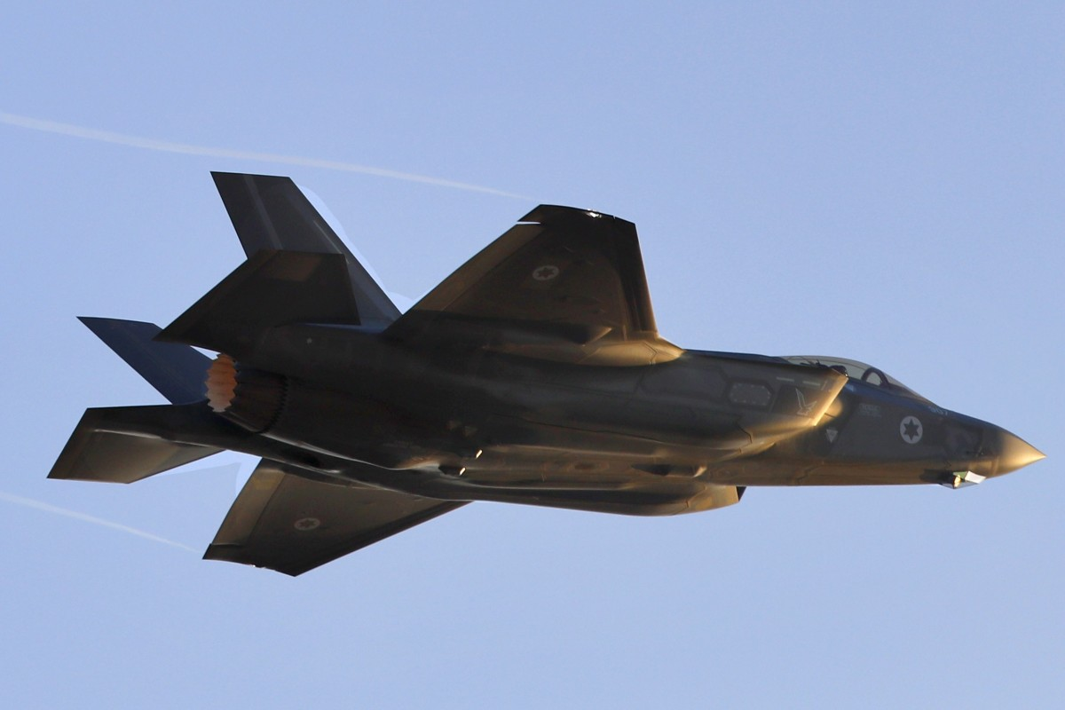 Singapore identifies F-35 jets as 'most suitable replacements' for F