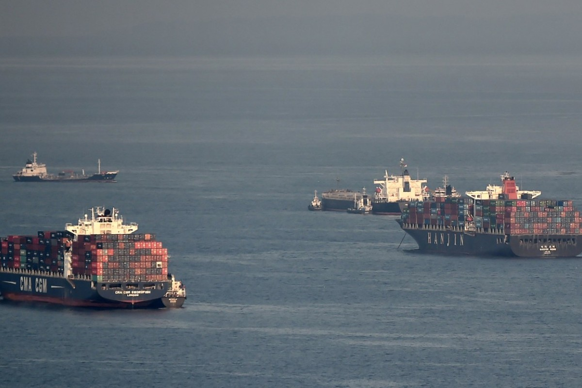 In cutthroat shipping industry, Singapore's moves to increase its