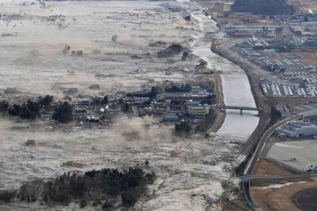 tsunami from the past shows the need to prepare for the