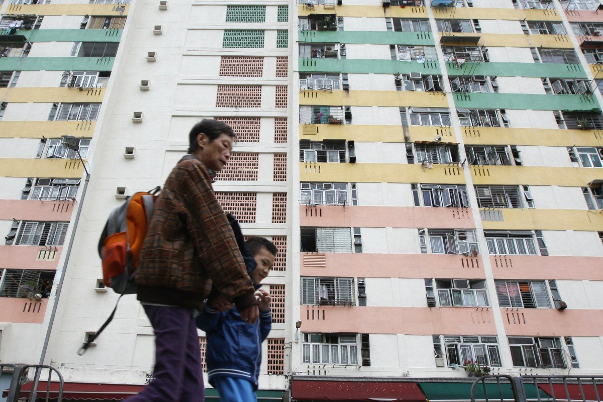 How Hong Kong S Public Housing System Works Costs Waiting