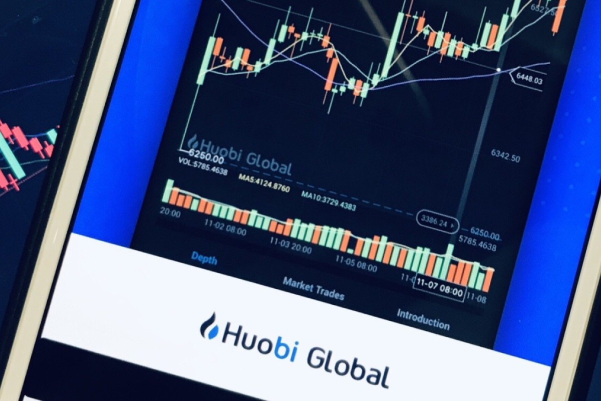 How Chinese cryptocurrency exchange Huobi is weathering the
