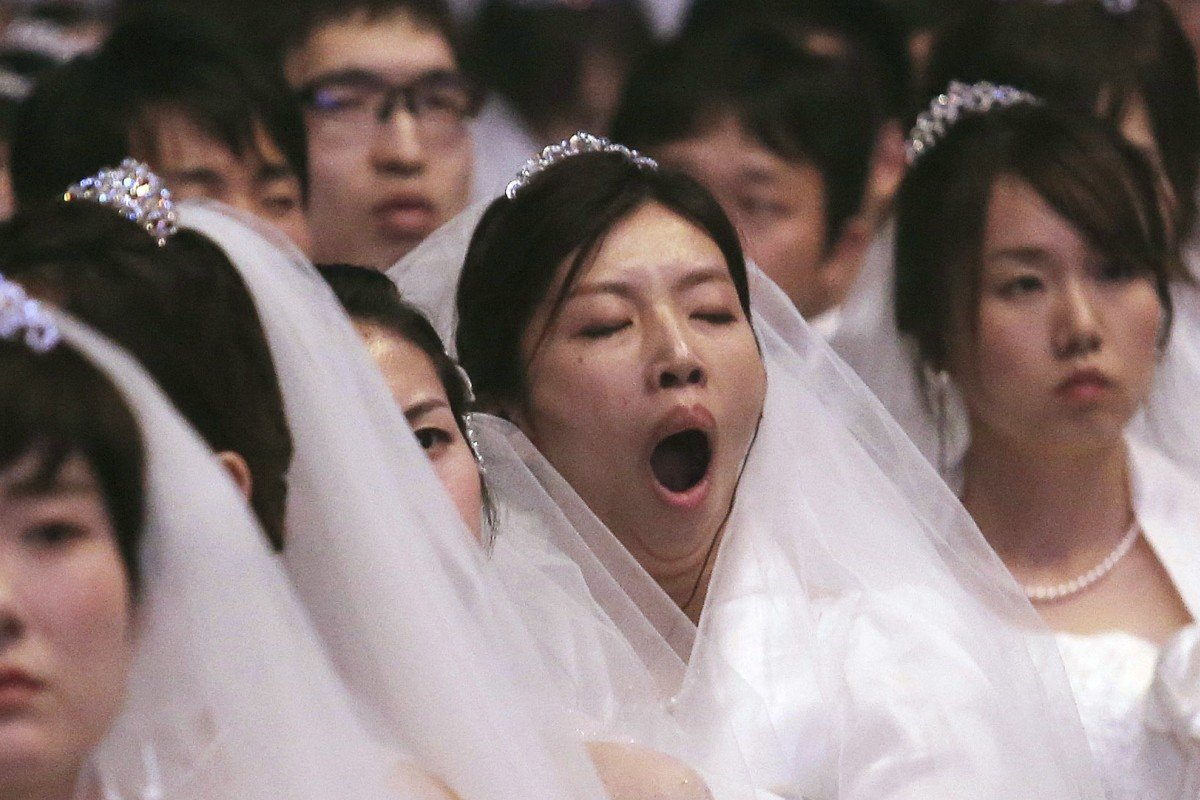 Single minded: forget marriage, South Koreans aren't even dating ...