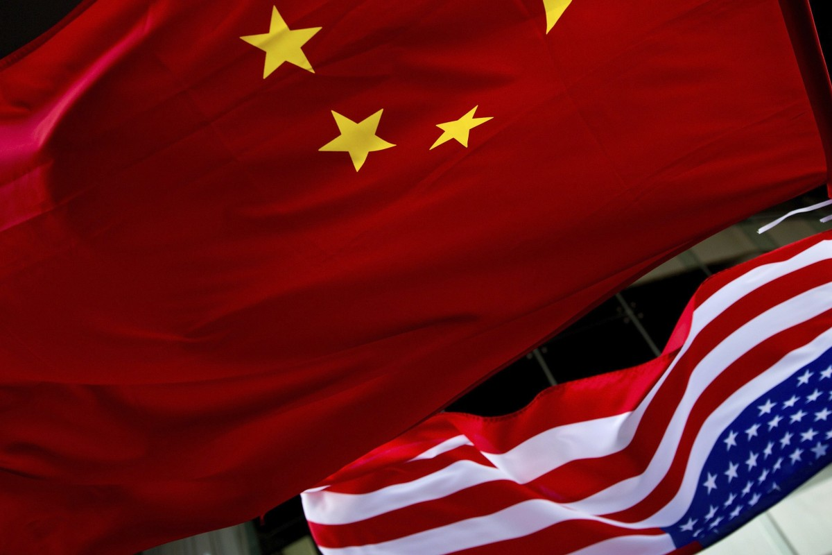 ecb4c43f0 The United States will be challenged in coming years by nations such as  China that exploit
