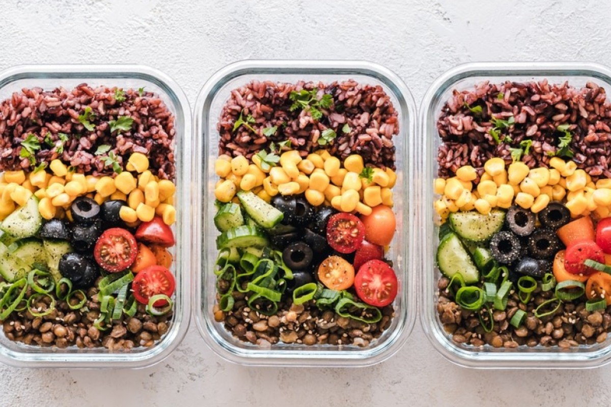 5 of the best healthy meal-delivery plans in Hong Kong