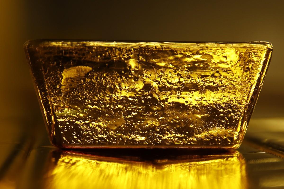 Gold Bullion Trading Scam