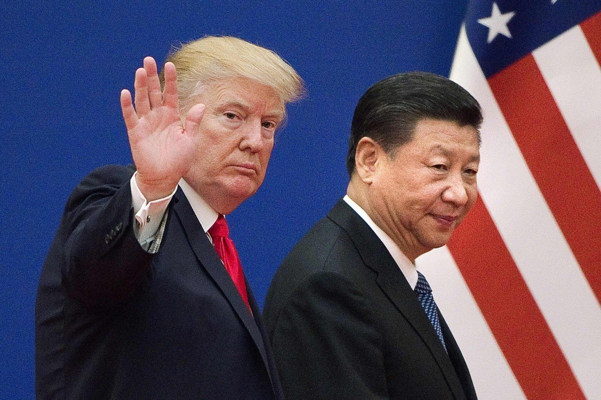 What does winning the US-China trade war look like for