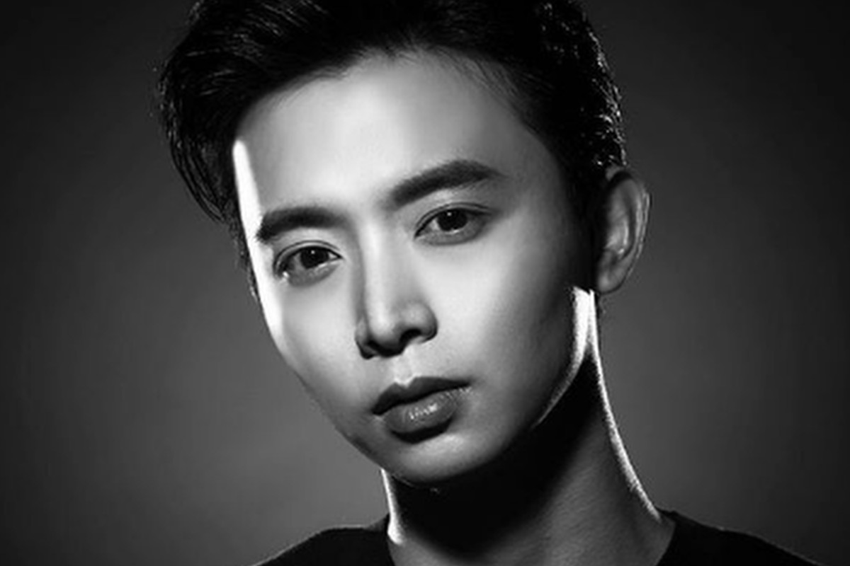 Singapore Actor Aloysius Pang Dies In New Zealand Military