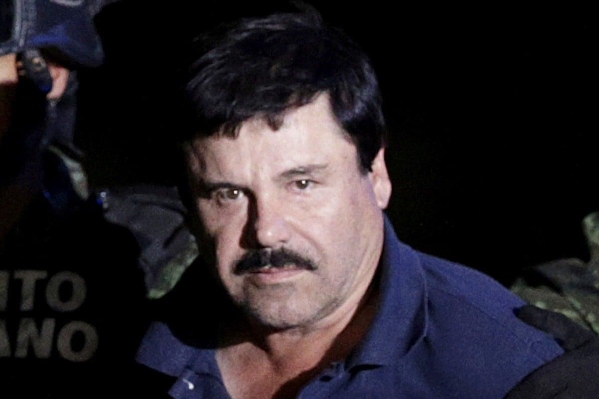 El Chapo' tortured and killed 3 men with his own hands, eyewitness  testifies