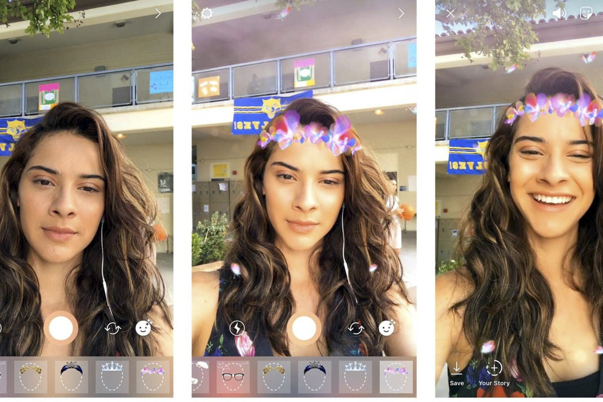 Are photo filters harmful? How Snapchat dysmorphia drives people to
