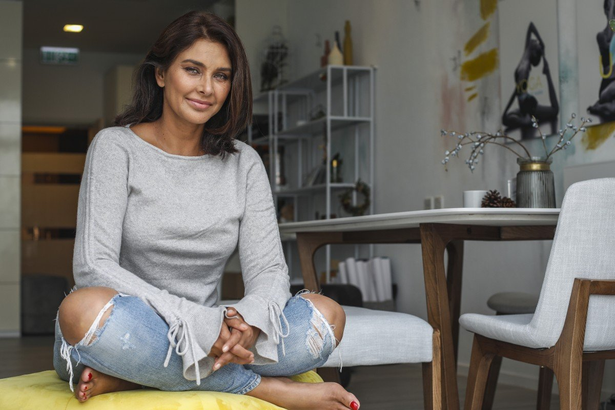 How Indian-Canadian actress Lisa Ray's blood cancer battle helped