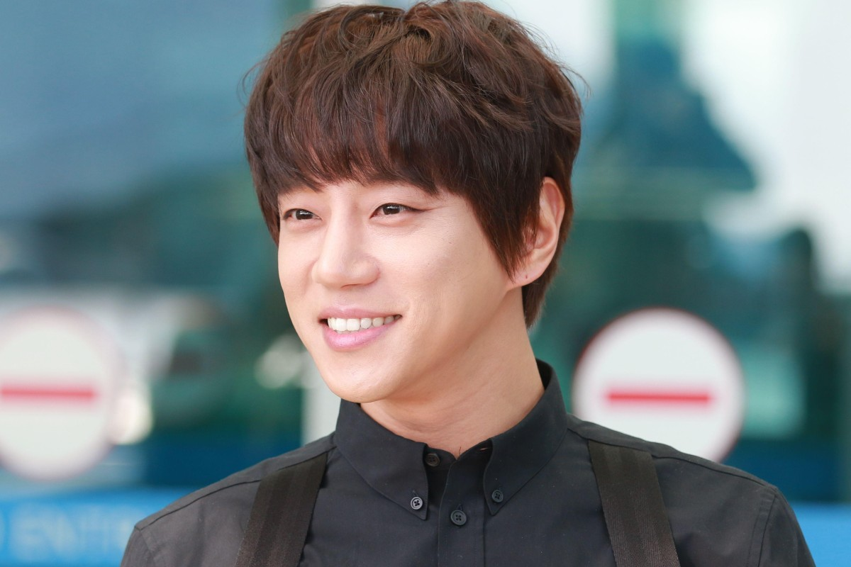 K-pop star Hwang Chi-yeul sparks online pollution storm