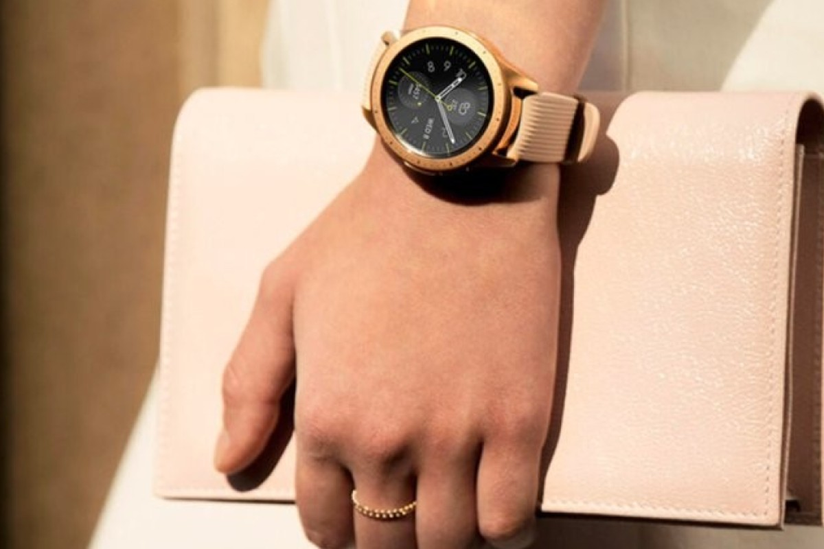 Could Samsung S Galaxy Watch Mean Time S Up For Apple Watch S