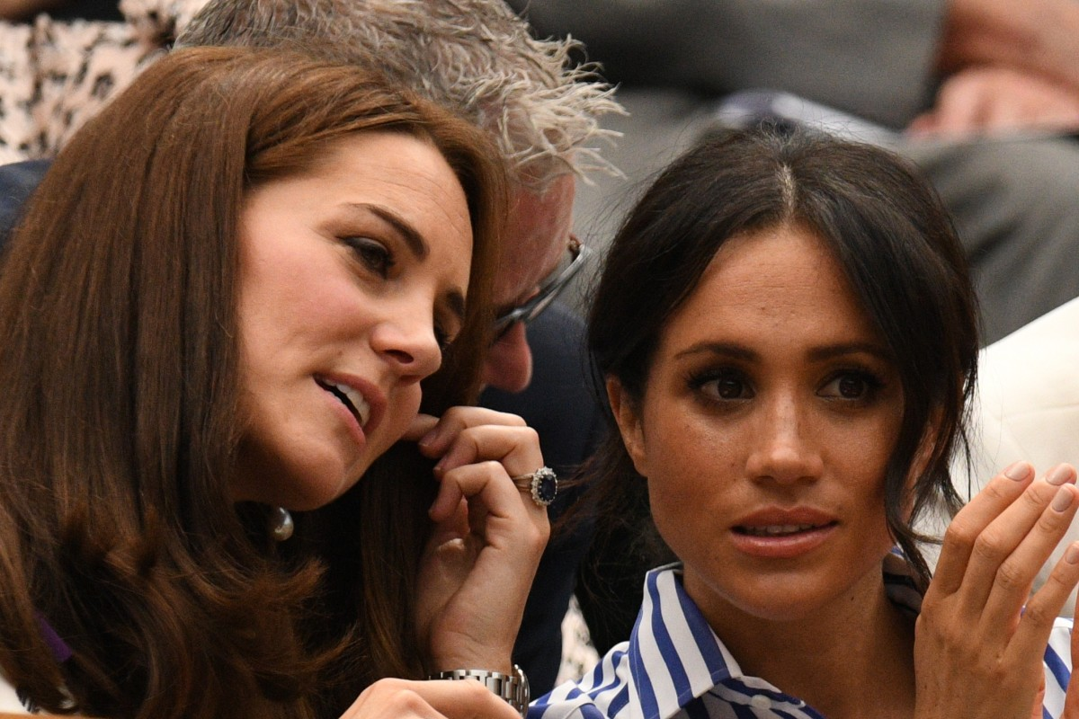 bed012dd0f4f Kensington Palace staff are having to moderate online abuse aimed at the  Duchess of Cambridge (