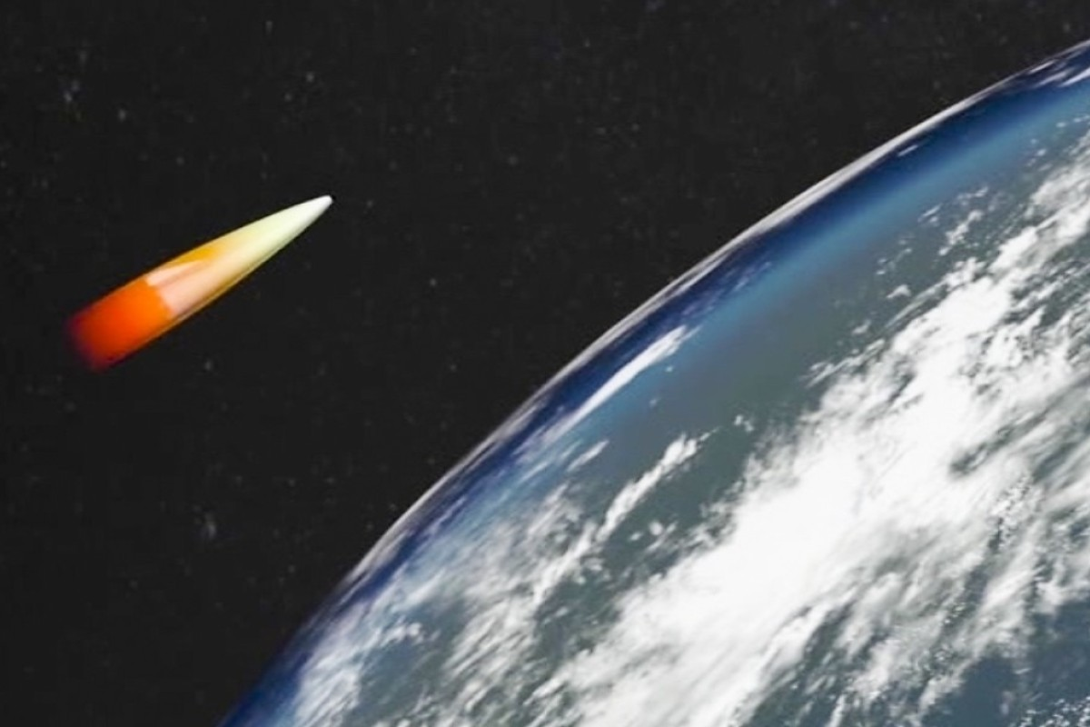France joins race to develop 'hypersonic' weapons, after