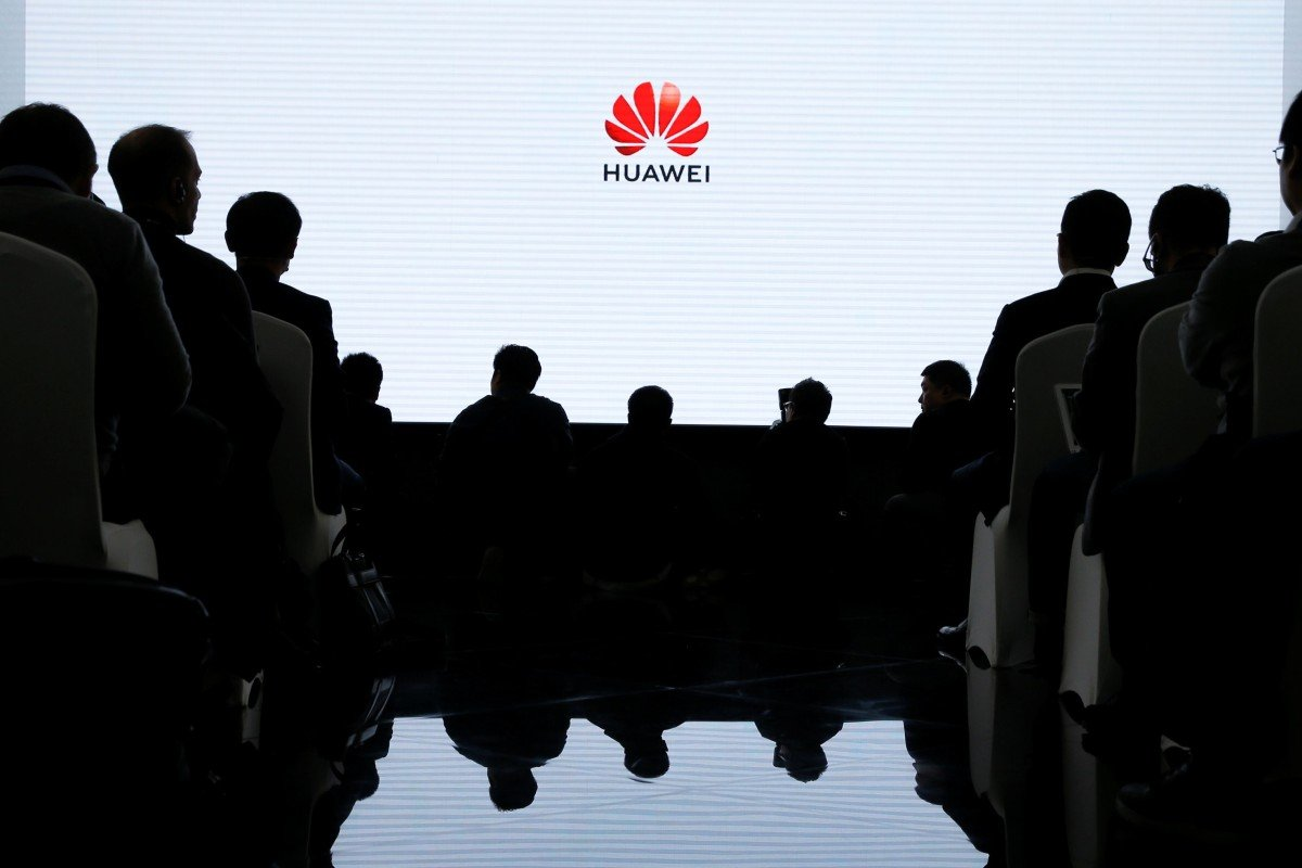 Huawei Technologies, which founder Ren Zhengfei started in 1987 as a company selling telephone switches, has built for itself a vast international market to become the world's largest telecommunications equipment supplier. Photo: Reuters