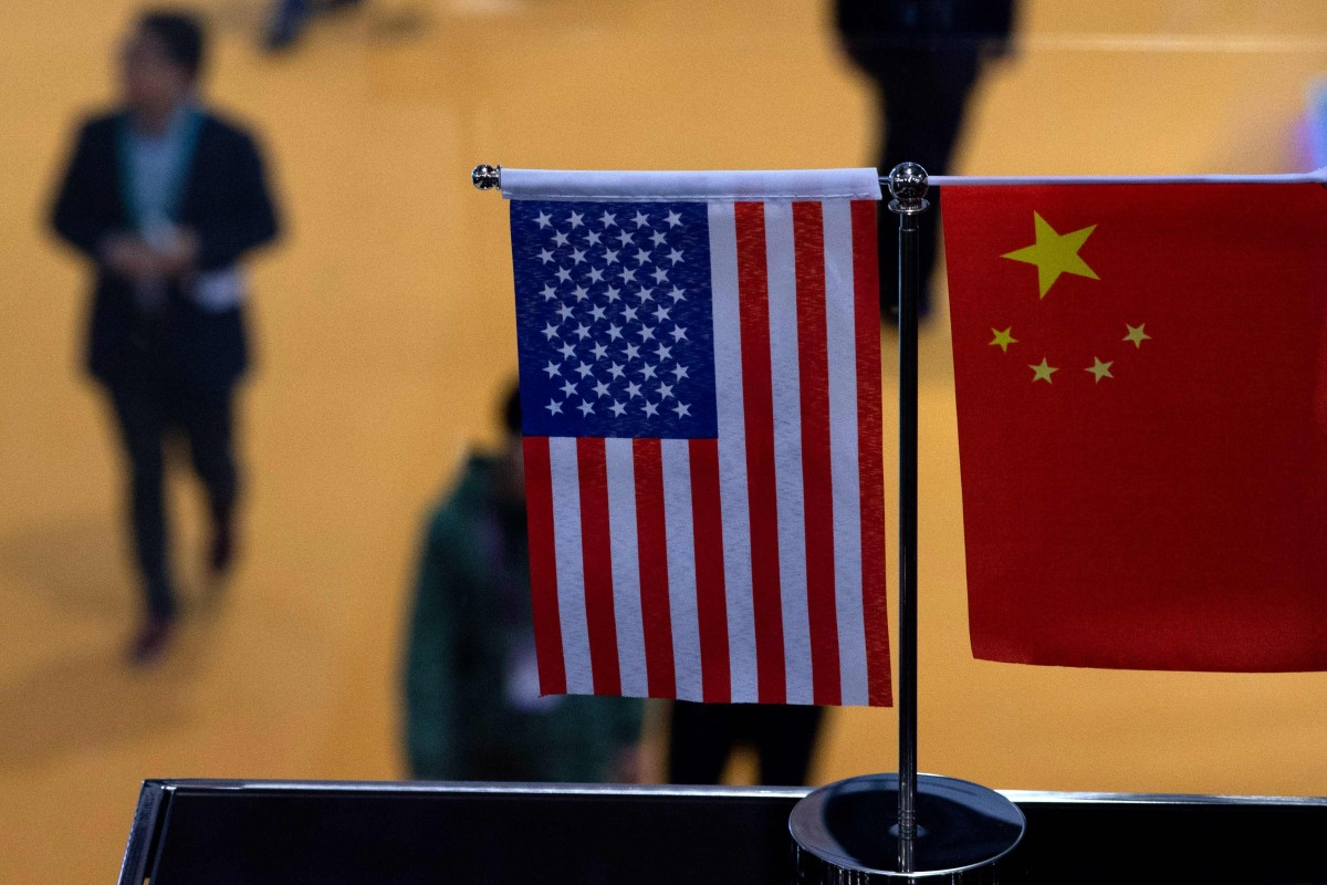 China and US face two more rounds of talks if they want to end trade