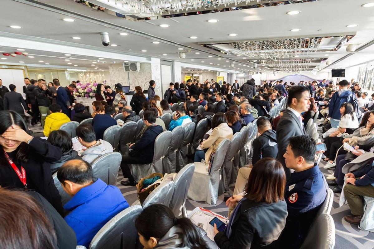 JP Morgan goes bullish on Hong Kong home prices, expecting