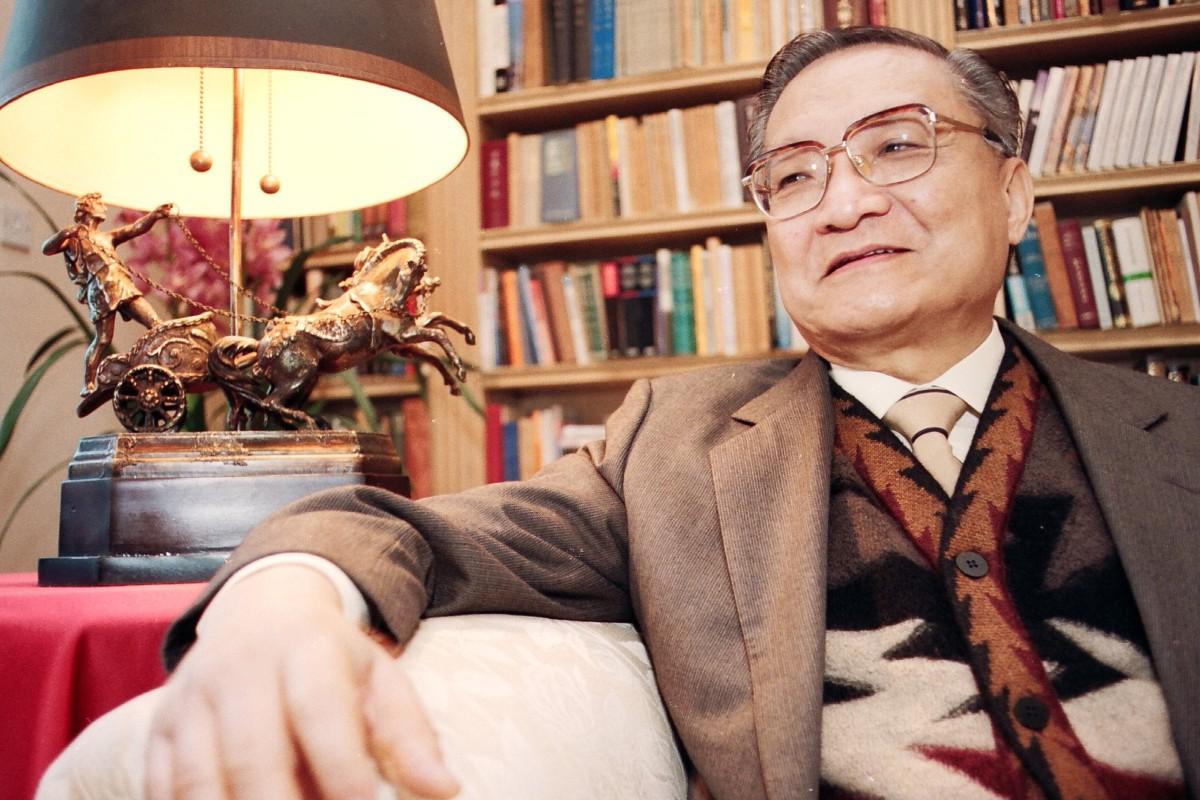 Louis Cha 'Jin Yong' novel Legends of the Condor Heroes Book