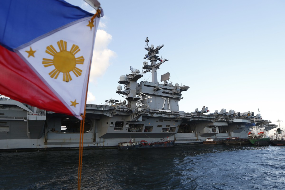 How Washington's ambiguity in South China Sea puts the