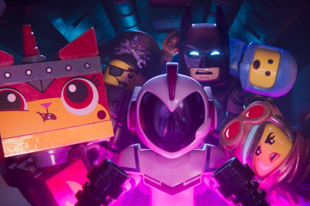 The Lego Movie 2 film review: animated sequel is fast and funny