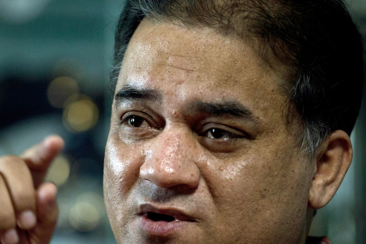 US lawmakers nominate jailed Uygur Ilham Tohti for Nobel Peace Prize