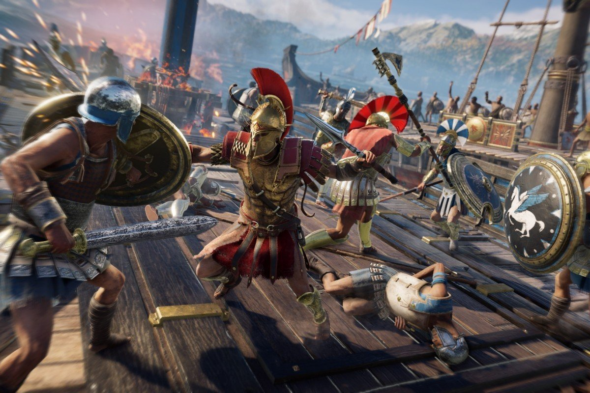 Why game streaming is great for Assassin's Creed, not so for Call of