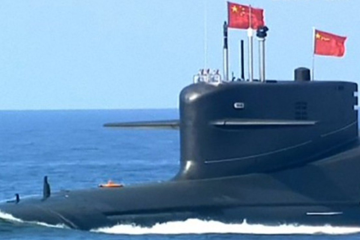 Chinese scientists make progress on nuclear submarine communication