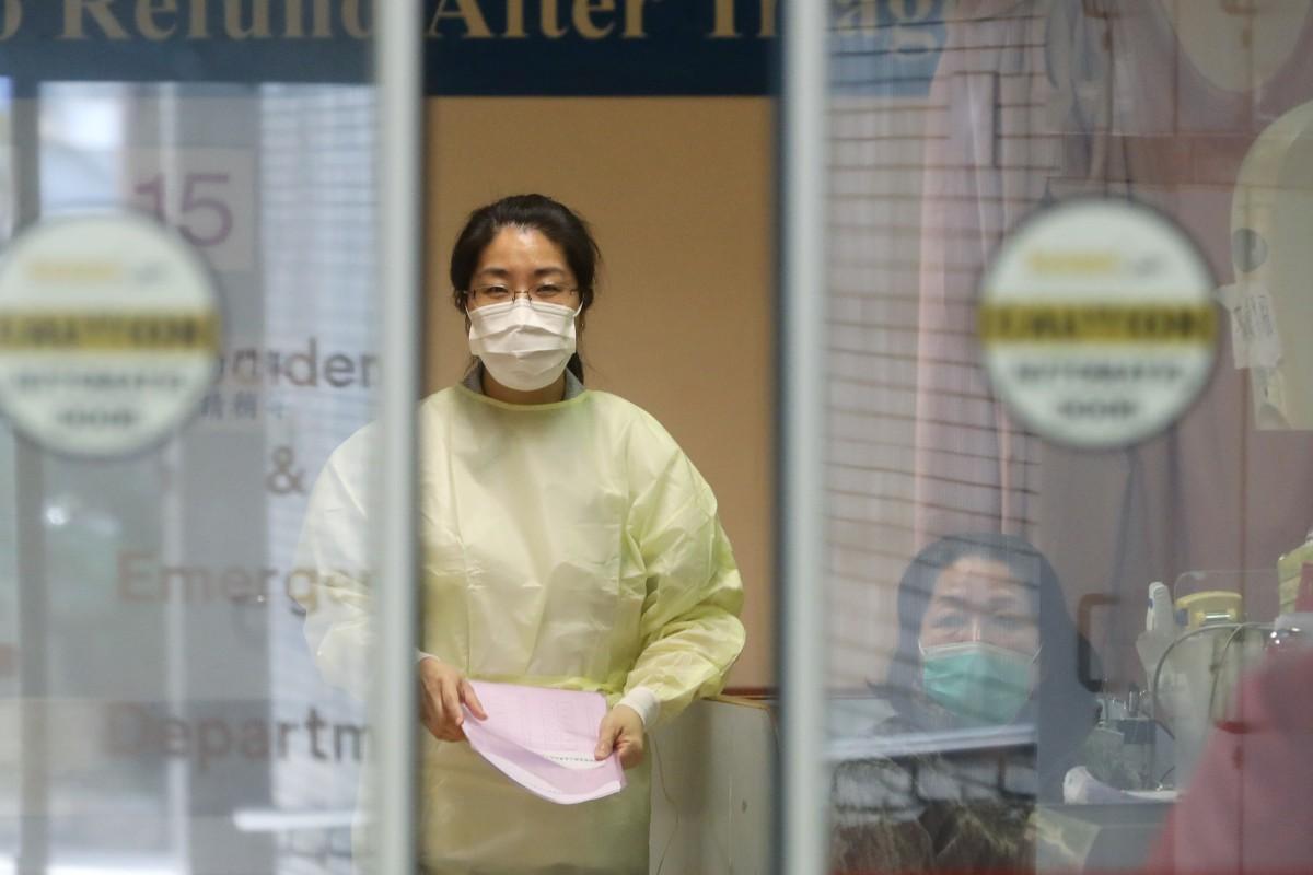 Asian nursing libraries