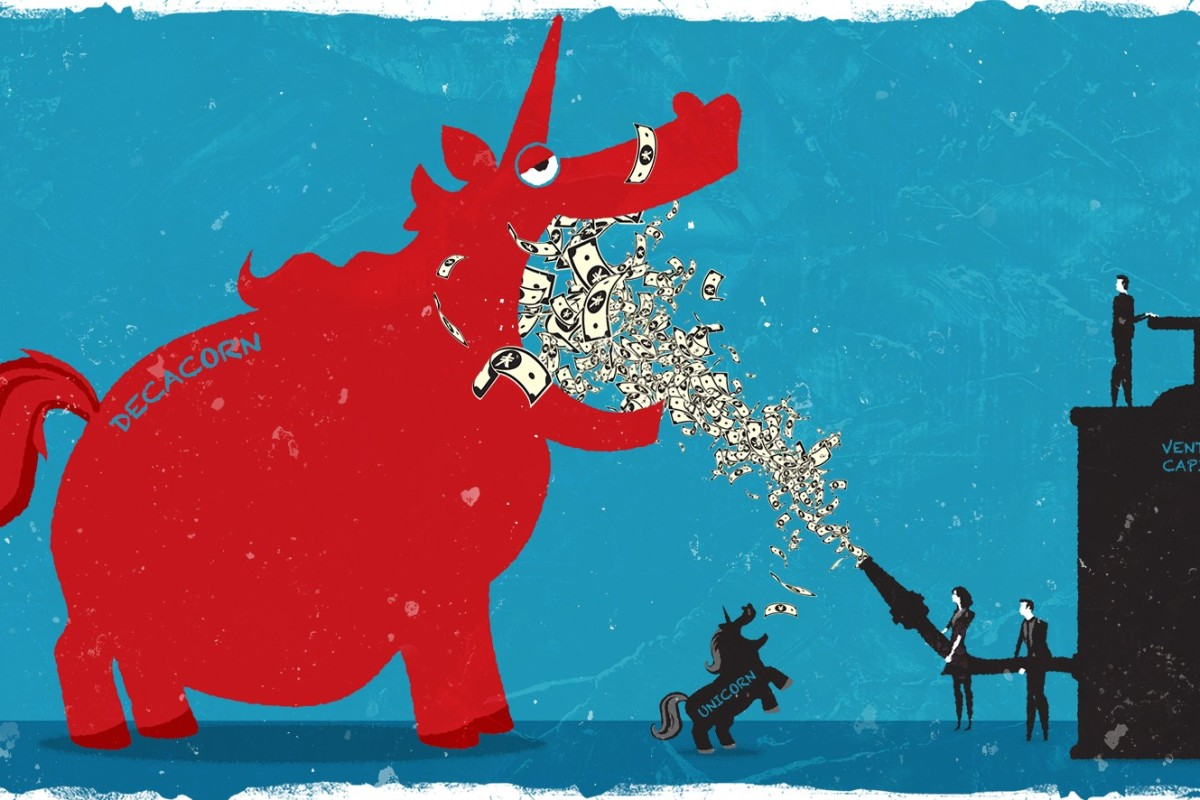 Will China lose its tech mojo as venture capital for innovative