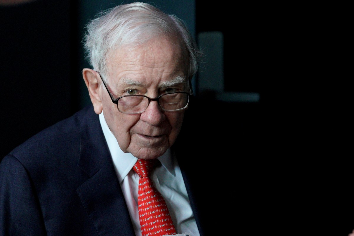 Fine Just How Frugal Is Billionaire Warren Buffett Youd Be Download Free Architecture Designs Scobabritishbridgeorg