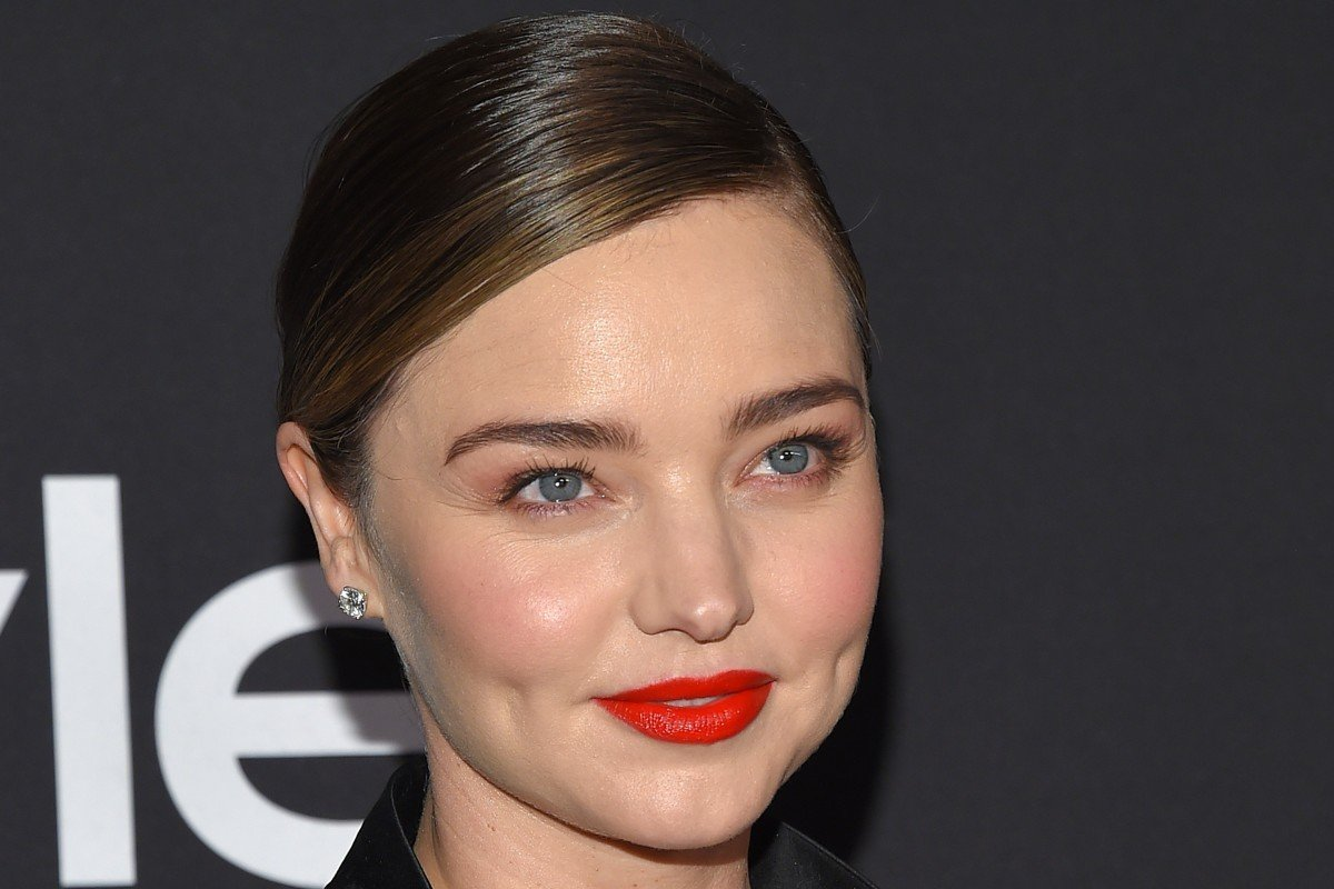 0a85f30d5b0 Miranda Kerr's skincare line has experienced 140 per cent growth in Hong  Kong in the past