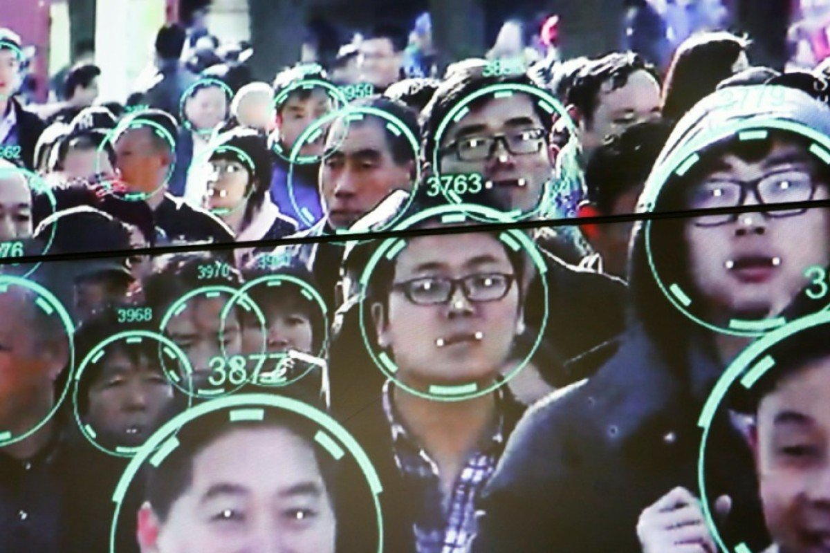 Is China's corruption-busting AI system 'Zero Trust' being