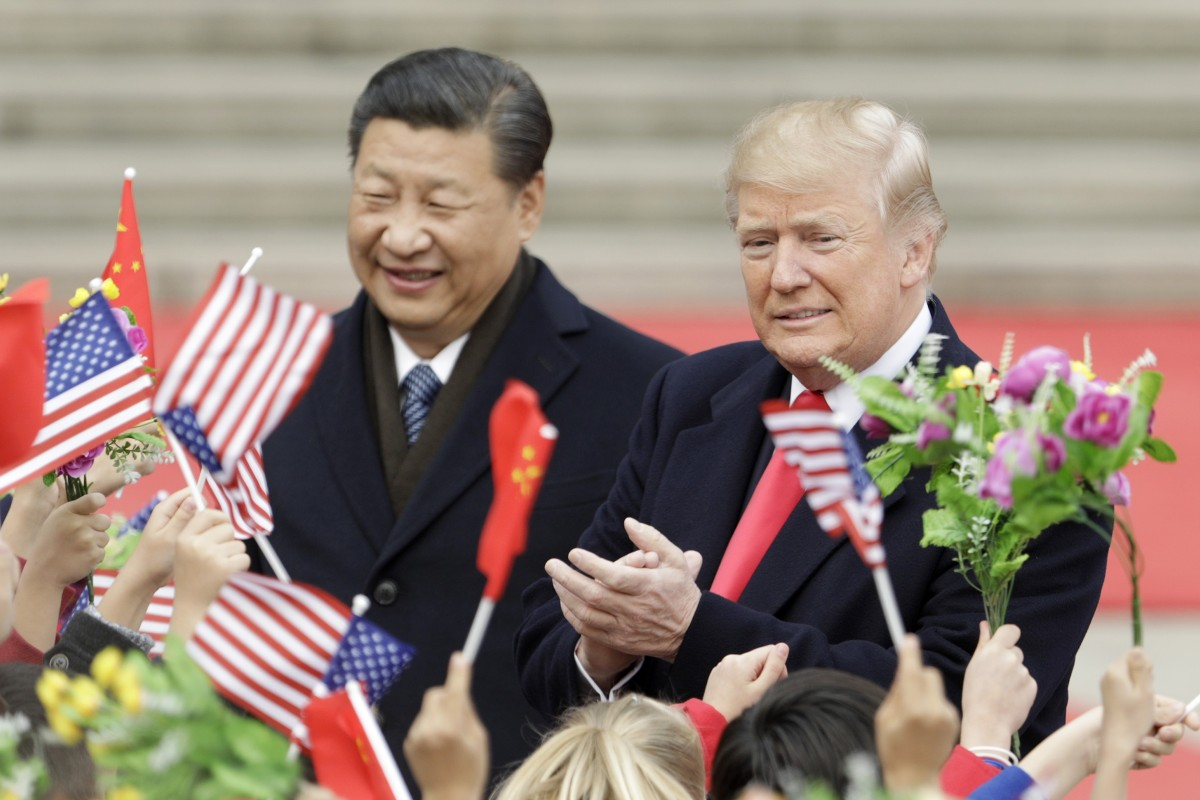 Citaten Strijd Xi : Xi jinping or donald trump quotes but was it china s president