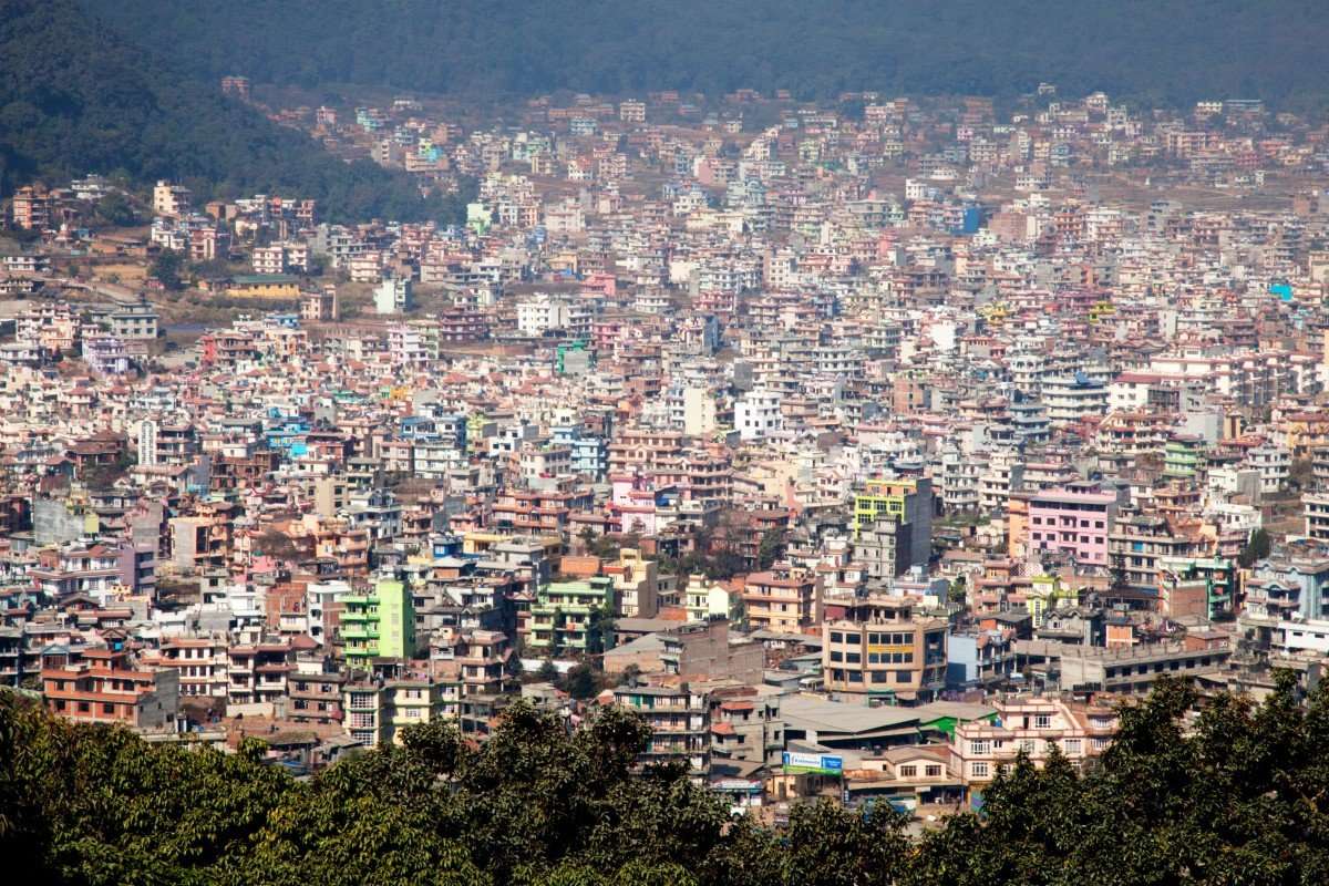 The good, bad and ugly sides to a holiday in Kathmandu, Nepal ...