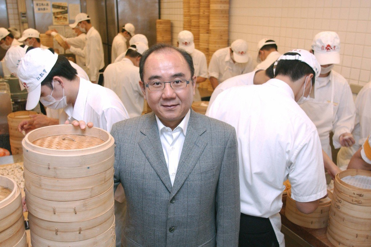 What famed Taiwanese dumpling restaurant Din Tai Fung can teach Hong Kong about managing tourists and...