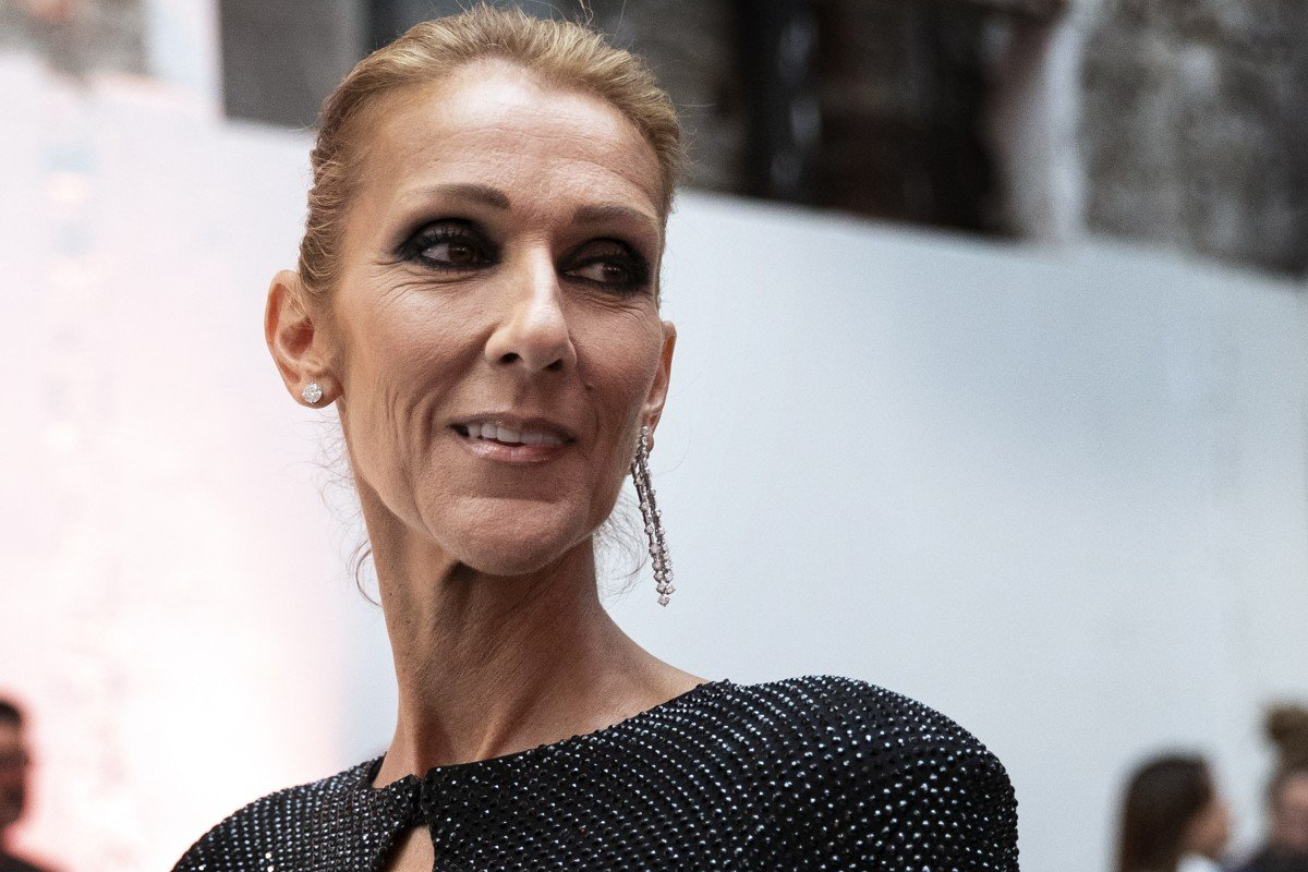 f2adda88fb11a Celine Dion recently hit back at body shamers on Twitter. Photo: EPA-EFE